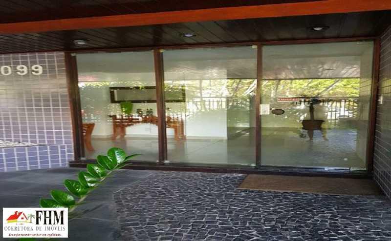 5_20210115102414193_watermark_ - Apartamento à venda Estrada Benvindo de Novais,Recreio dos Bandeirantes, Rio de Janeiro - R$ 550.000 - FHM3090 - 3