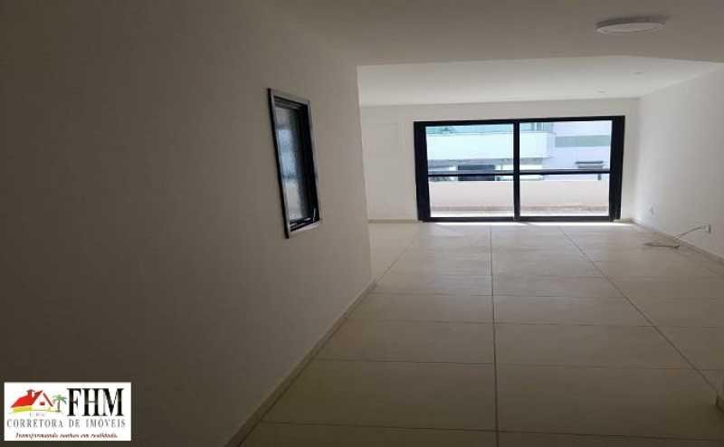 5_20210115102433896_watermark_ - Apartamento à venda Estrada Benvindo de Novais,Recreio dos Bandeirantes, Rio de Janeiro - R$ 550.000 - FHM3090 - 12