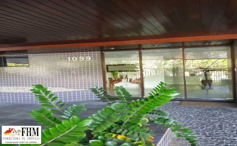 6_20210115102409553_watermark_ - Apartamento à venda Estrada Benvindo de Novais,Recreio dos Bandeirantes, Rio de Janeiro - R$ 550.000 - FHM3090 - 1
