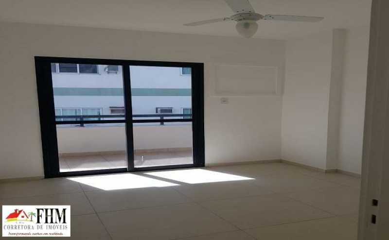 8_20210115102431315_watermark_ - Apartamento à venda Estrada Benvindo de Novais,Recreio dos Bandeirantes, Rio de Janeiro - R$ 550.000 - FHM3090 - 15