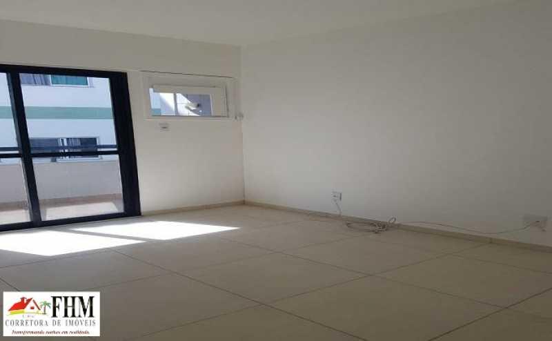 9_20210115102429153_watermark_ - Apartamento à venda Estrada Benvindo de Novais,Recreio dos Bandeirantes, Rio de Janeiro - R$ 550.000 - FHM3090 - 16