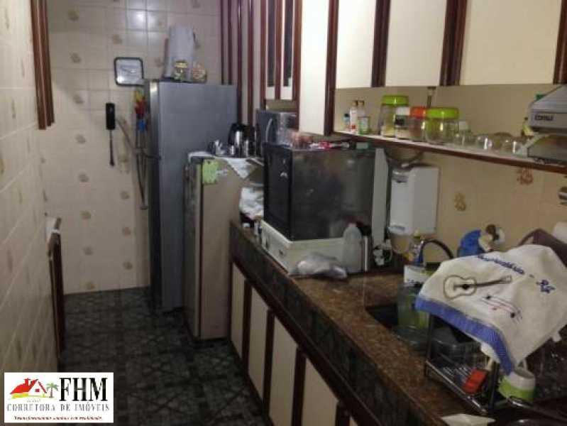 1_20160825164401556_watermark_ - Casa em Condomínio à venda Estrada Iaraqua,Campo Grande, Rio de Janeiro - R$ 570.000 - FHM6280 - 21