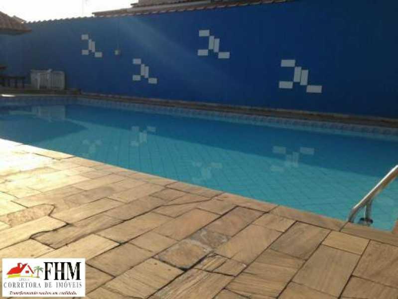 3_20160825164416492_watermark_ - Casa em Condomínio à venda Estrada Iaraqua,Campo Grande, Rio de Janeiro - R$ 570.000 - FHM6280 - 4