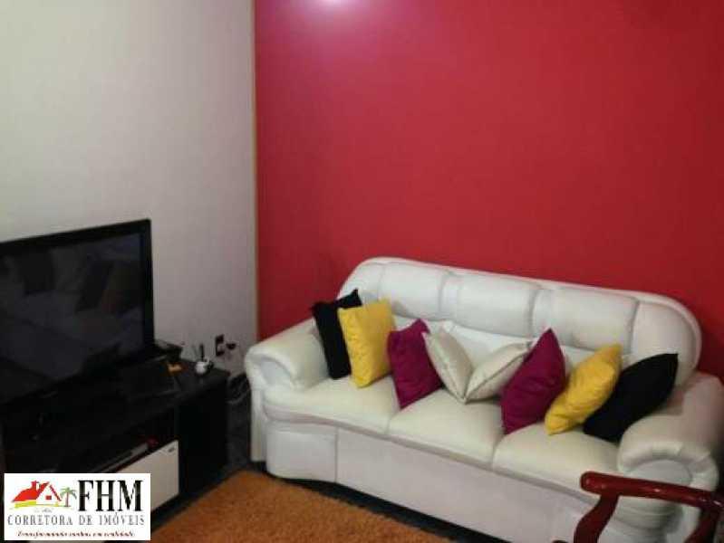 4_20160825164352726_watermark_ - Casa em Condomínio à venda Estrada Iaraqua,Campo Grande, Rio de Janeiro - R$ 570.000 - FHM6280 - 15