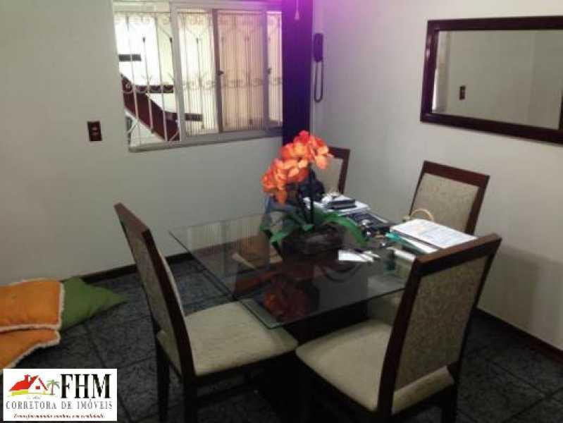 6_20160825164354219_watermark_ - Casa em Condomínio à venda Estrada Iaraqua,Campo Grande, Rio de Janeiro - R$ 570.000 - FHM6280 - 17