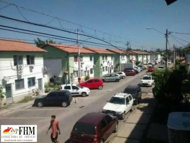 0_20160825165316960_watermark_ - Casa em Condomínio à venda Avenida Brasil,Campo Grande, Rio de Janeiro - R$ 150.000 - FHM6281 - 1