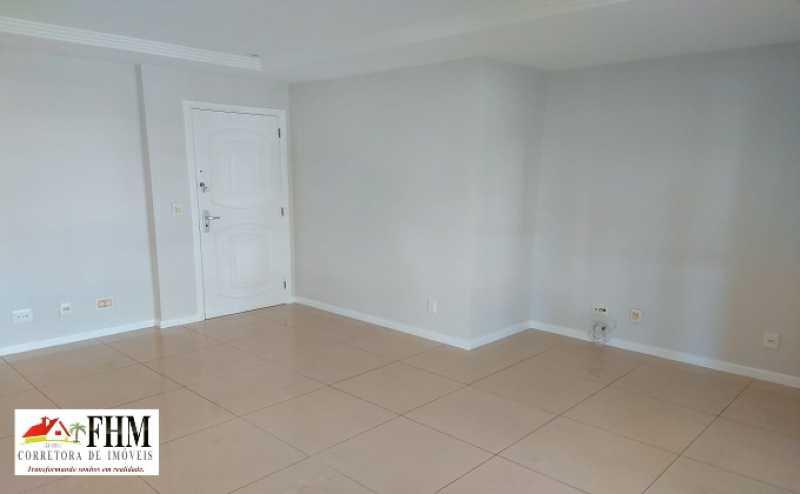 1_02-Genaro_watermark_sex_1604 - Apartamento à venda Avenida Genaro de Carvalho,Recreio dos Bandeirantes, Rio de Janeiro - R$ 1.000.000 - FHM3100 - 5