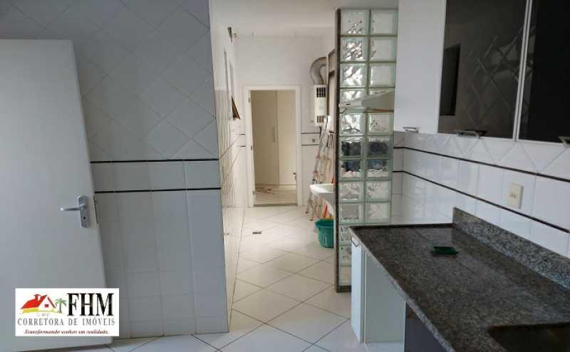 3_14-Genaro_watermark_sex_1604 - Apartamento à venda Avenida Genaro de Carvalho,Recreio dos Bandeirantes, Rio de Janeiro - R$ 1.000.000 - FHM3100 - 6