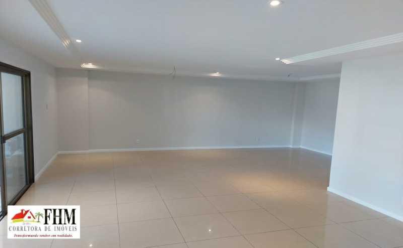 4_04-Genaro_watermark_sex_1604 - Apartamento à venda Avenida Genaro de Carvalho,Recreio dos Bandeirantes, Rio de Janeiro - R$ 1.000.000 - FHM3100 - 4