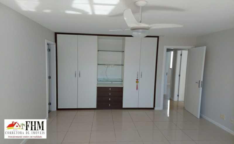 8_10-Genaro_watermark_sex_1604 - Apartamento à venda Avenida Genaro de Carvalho,Recreio dos Bandeirantes, Rio de Janeiro - R$ 1.000.000 - FHM3100 - 16