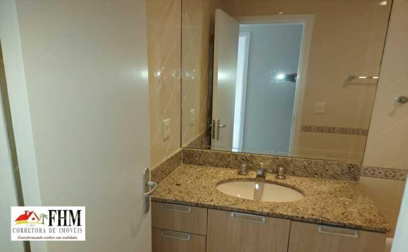8_19-Genaro_watermark_sex_1604 - Apartamento à venda Avenida Genaro de Carvalho,Recreio dos Bandeirantes, Rio de Janeiro - R$ 1.000.000 - FHM3100 - 20