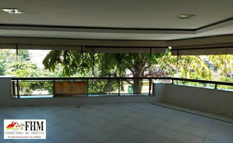 1618584639980_plus - Apartamento à venda Avenida Genaro de Carvalho,Recreio dos Bandeirantes, Rio de Janeiro - R$ 1.000.000 - FHM3100 - 1