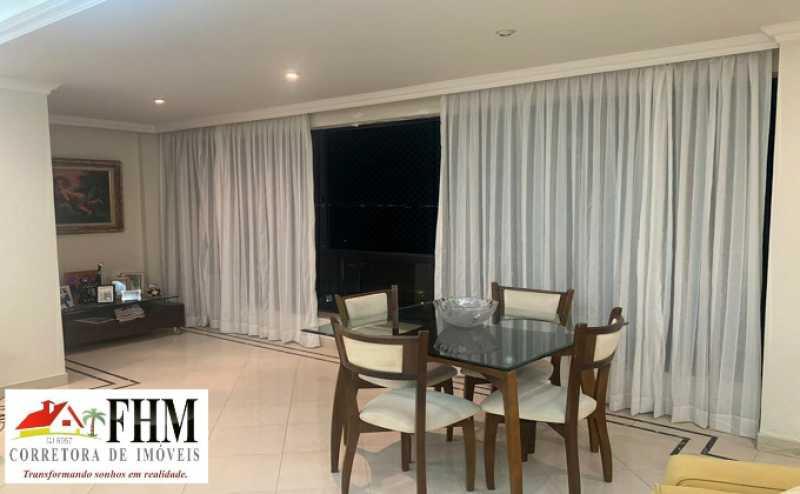 1_IMG-20210510-WA0082_watermar - Apartamento à venda Avenida Ayrton Senna,Barra da Tijuca, Rio de Janeiro - R$ 1.550.000 - FHM3101 - 7
