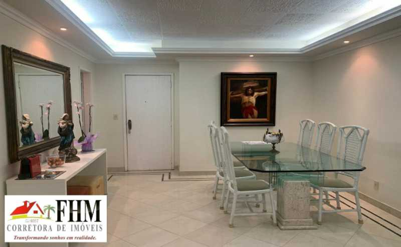 2_IMG-20210510-WA0083_watermar - Apartamento à venda Avenida Ayrton Senna,Barra da Tijuca, Rio de Janeiro - R$ 1.550.000 - FHM3101 - 5