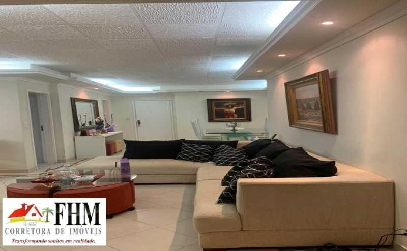 3_IMG-20210510-WA0084_watermar - Apartamento à venda Avenida Ayrton Senna,Barra da Tijuca, Rio de Janeiro - R$ 1.550.000 - FHM3101 - 3