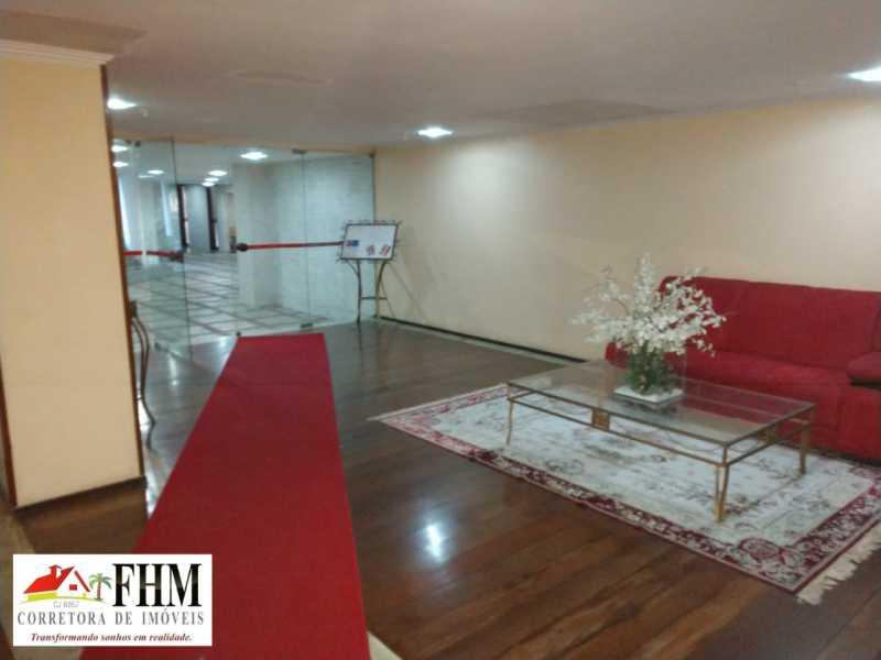 0_IMG-20210524-WA0048_watermar - Apartamento à venda Rua João Vicente,Madureira, Rio de Janeiro - R$ 350.000 - FHM3105 - 4