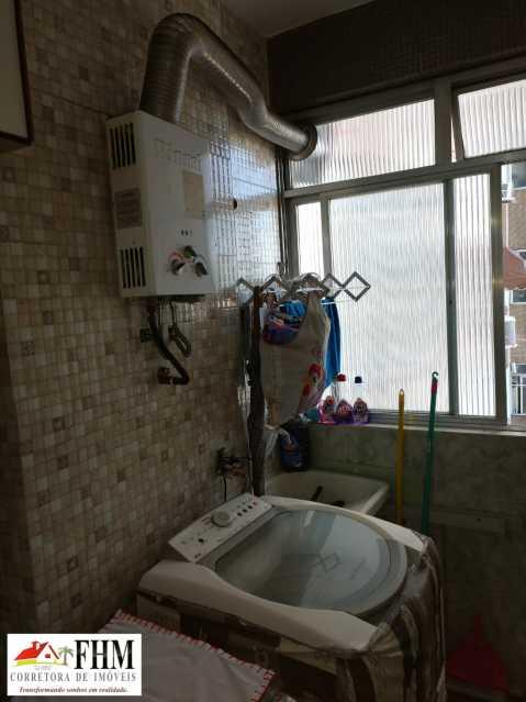 3_IMG-20210524-WA0045_watermar - Apartamento à venda Rua João Vicente,Madureira, Rio de Janeiro - R$ 350.000 - FHM3105 - 14