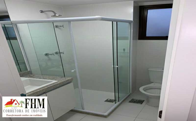0_IMG-20210429-WA0109_watermar - Apartamento à venda Avenida Tim Maia,Recreio dos Bandeirantes, Rio de Janeiro - R$ 750.000 - FHM4006 - 29