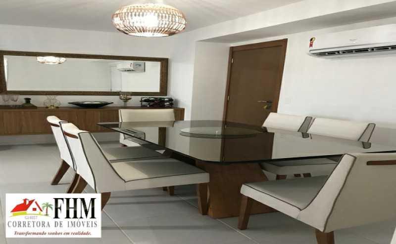 1_IMG-20210429-WA0093_watermar - Apartamento à venda Avenida Tim Maia,Recreio dos Bandeirantes, Rio de Janeiro - R$ 750.000 - FHM4006 - 11
