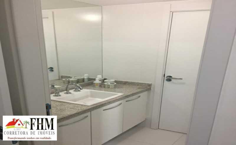 1_IMG-20210429-WA0108_watermar - Apartamento à venda Avenida Tim Maia,Recreio dos Bandeirantes, Rio de Janeiro - R$ 750.000 - FHM4006 - 23