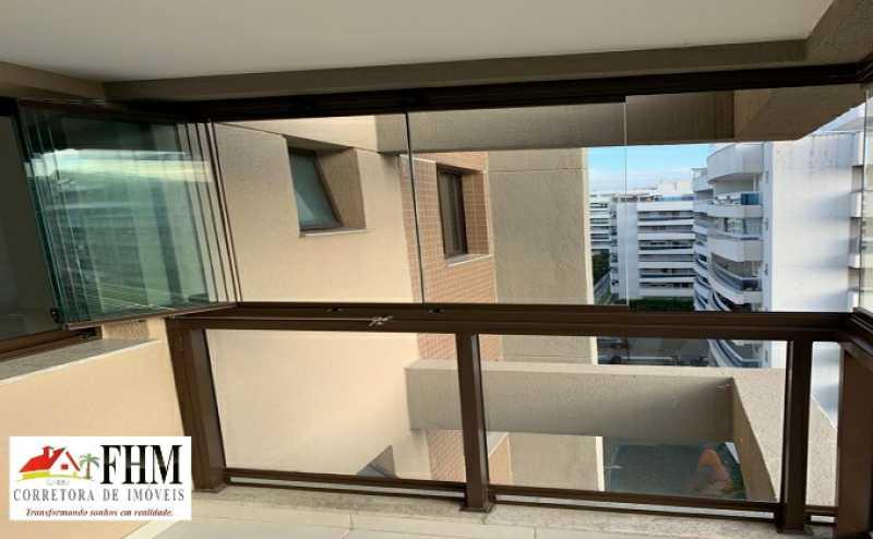 2_IMG-20210429-WA0084_watermar - Apartamento à venda Avenida Tim Maia,Recreio dos Bandeirantes, Rio de Janeiro - R$ 750.000 - FHM4006 - 6