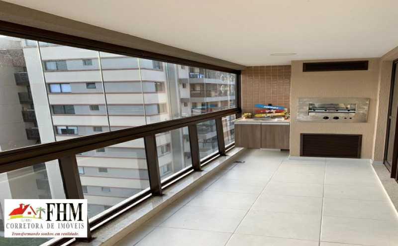 3_IMG-20210429-WA0085_watermar - Apartamento à venda Avenida Tim Maia,Recreio dos Bandeirantes, Rio de Janeiro - R$ 750.000 - FHM4006 - 5