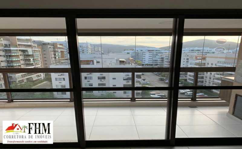 5_IMG-20210429-WA0087_watermar - Apartamento à venda Avenida Tim Maia,Recreio dos Bandeirantes, Rio de Janeiro - R$ 750.000 - FHM4006 - 8