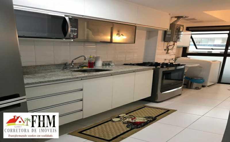 6_IMG-20210429-WA0098_watermar - Apartamento à venda Avenida Tim Maia,Recreio dos Bandeirantes, Rio de Janeiro - R$ 750.000 - FHM4006 - 13