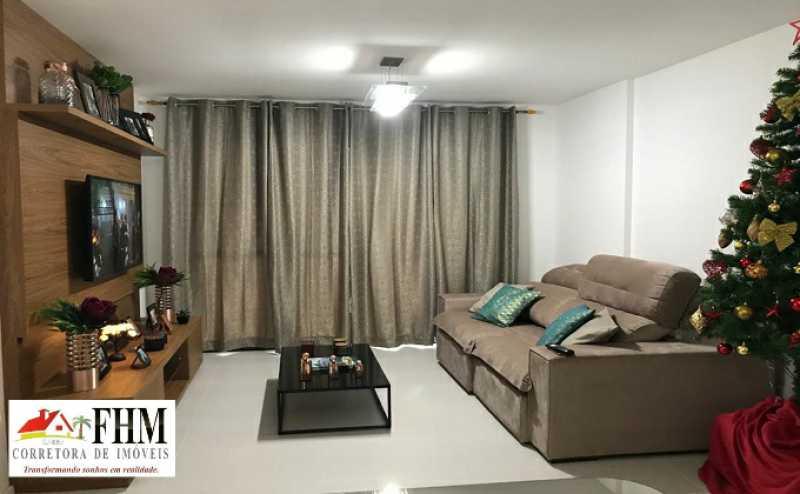 7_IMG-20210429-WA0089_watermar - Apartamento à venda Avenida Tim Maia,Recreio dos Bandeirantes, Rio de Janeiro - R$ 750.000 - FHM4006 - 3