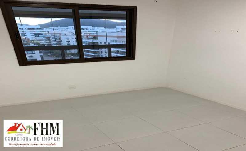 7_IMG-20210429-WA0099_watermar - Apartamento à venda Avenida Tim Maia,Recreio dos Bandeirantes, Rio de Janeiro - R$ 750.000 - FHM4006 - 22