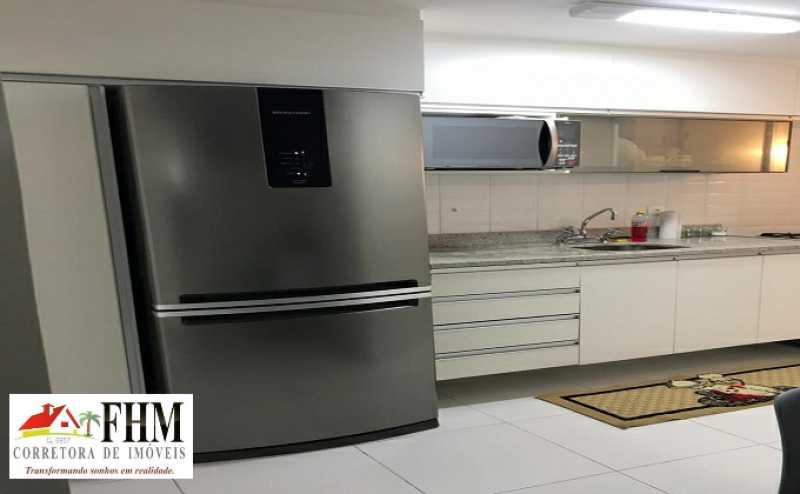 7_IMG-20210429-WA0102_watermar - Apartamento à venda Avenida Tim Maia,Recreio dos Bandeirantes, Rio de Janeiro - R$ 750.000 - FHM4006 - 14