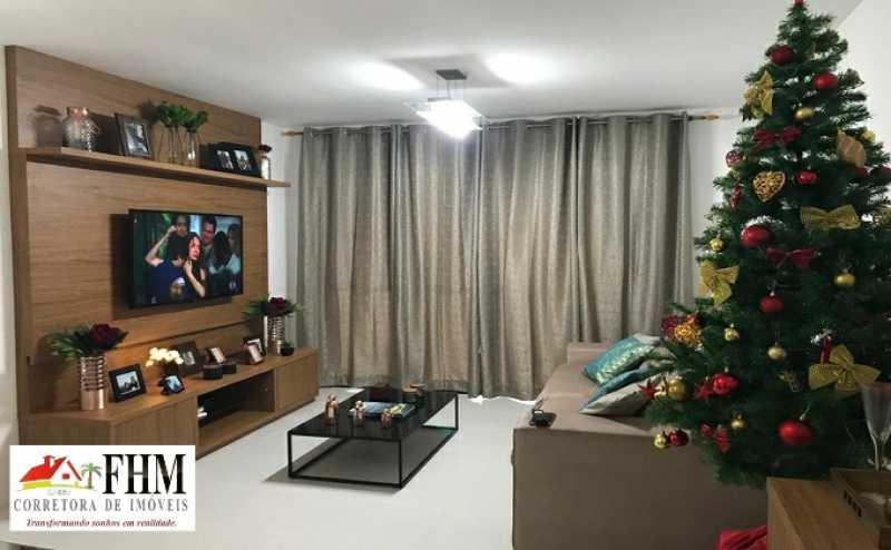 8_IMG-20210429-WA0090_watermar - Apartamento à venda Avenida Tim Maia,Recreio dos Bandeirantes, Rio de Janeiro - R$ 750.000 - FHM4006 - 4