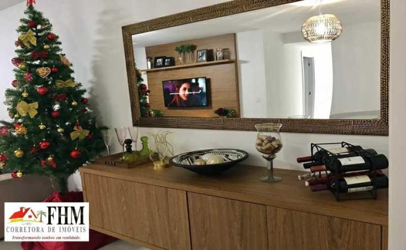 9_IMG-20210429-WA0091_watermar - Apartamento à venda Avenida Tim Maia,Recreio dos Bandeirantes, Rio de Janeiro - R$ 750.000 - FHM4006 - 9