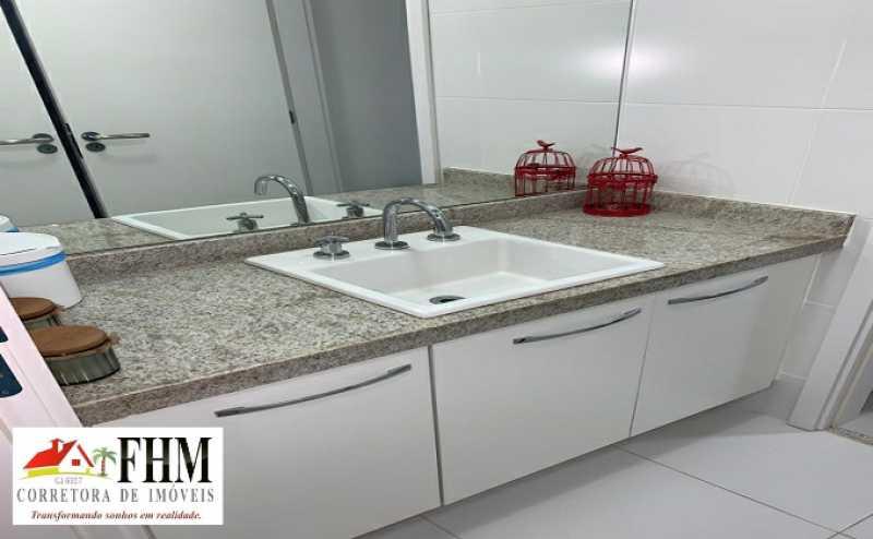 9_IMG-20210429-WA0101_watermar - Apartamento à venda Avenida Tim Maia,Recreio dos Bandeirantes, Rio de Janeiro - R$ 750.000 - FHM4006 - 25