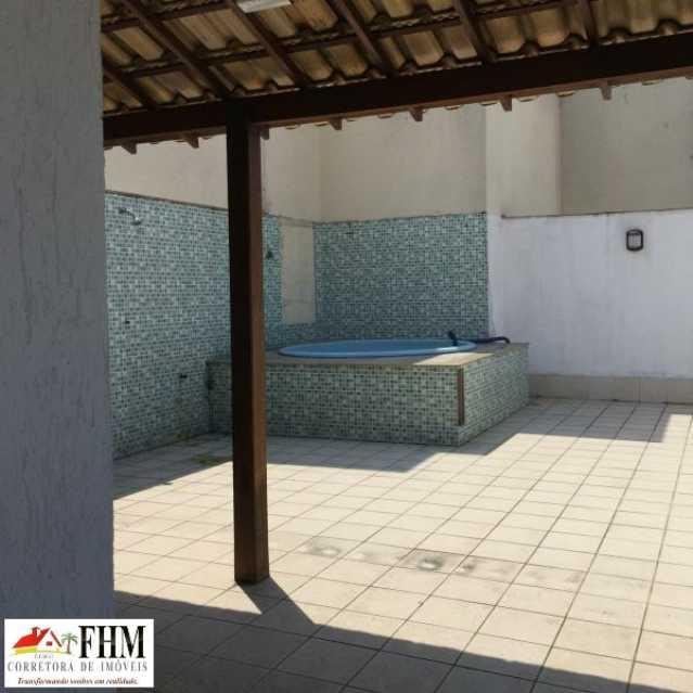 4_201910161401472956_watermark - Cobertura à venda Estrada do Monteiro,Campo Grande, Rio de Janeiro - R$ 550.000 - FHM5023 - 17