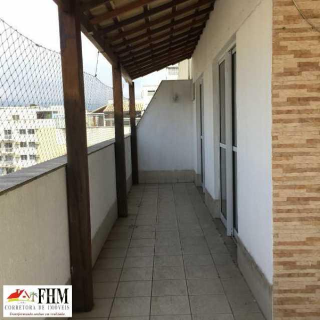 6_201910161401478389_watermark - Cobertura à venda Estrada do Monteiro,Campo Grande, Rio de Janeiro - R$ 550.000 - FHM5023 - 15