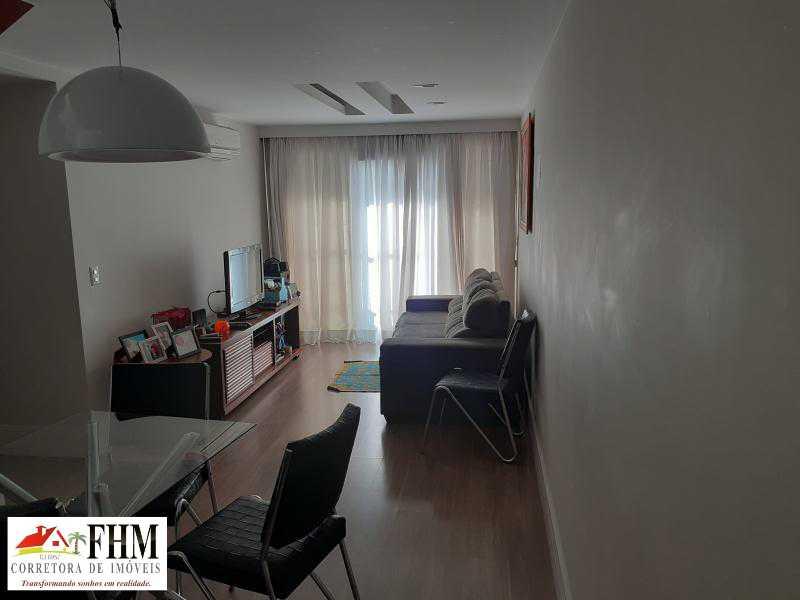 5_20191217142818841_watermark_ - Cobertura à venda Avenida Cesário de Melo,Campo Grande, Rio de Janeiro - R$ 980.000 - FHM5024 - 15