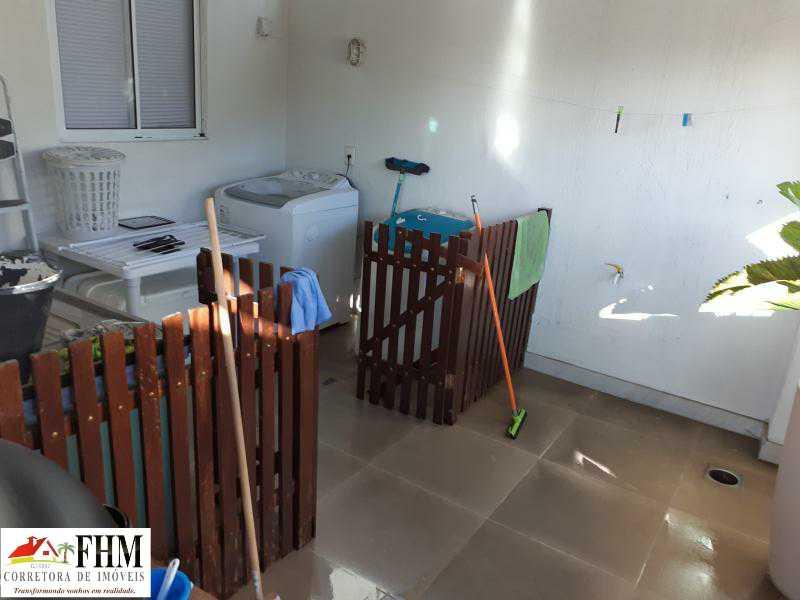 6_20191217142958362_watermark_ - Cobertura à venda Avenida Cesário de Melo,Campo Grande, Rio de Janeiro - R$ 980.000 - FHM5024 - 30