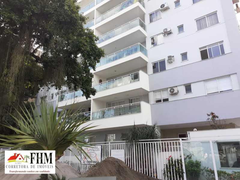 3_IMG-20210414-WA0104_watermar - Cobertura à venda Avenida Cesário de Melo,Campo Grande, Rio de Janeiro - R$ 980.000 - FHM5024 - 5