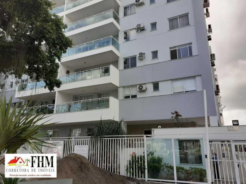 4_IMG-20210414-WA0105_watermar - Cobertura à venda Avenida Cesário de Melo,Campo Grande, Rio de Janeiro - R$ 980.000 - FHM5024 - 9
