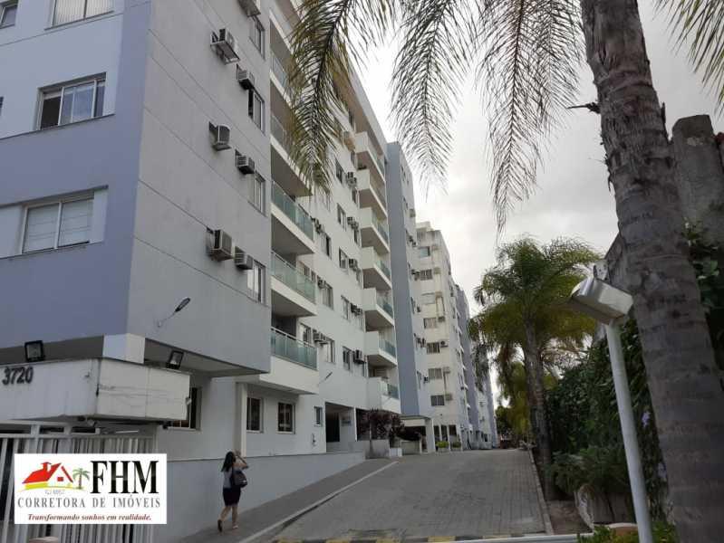 8_IMG-20210414-WA0109_watermar - Cobertura à venda Avenida Cesário de Melo,Campo Grande, Rio de Janeiro - R$ 980.000 - FHM5024 - 4