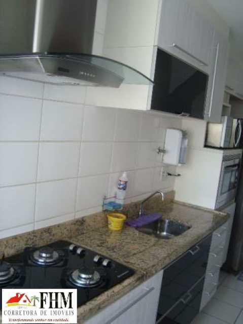0_20200313105922678_watermark_ - Cobertura à venda Estrada do Monteiro,Campo Grande, Rio de Janeiro - R$ 630.000 - FHM5025 - 17