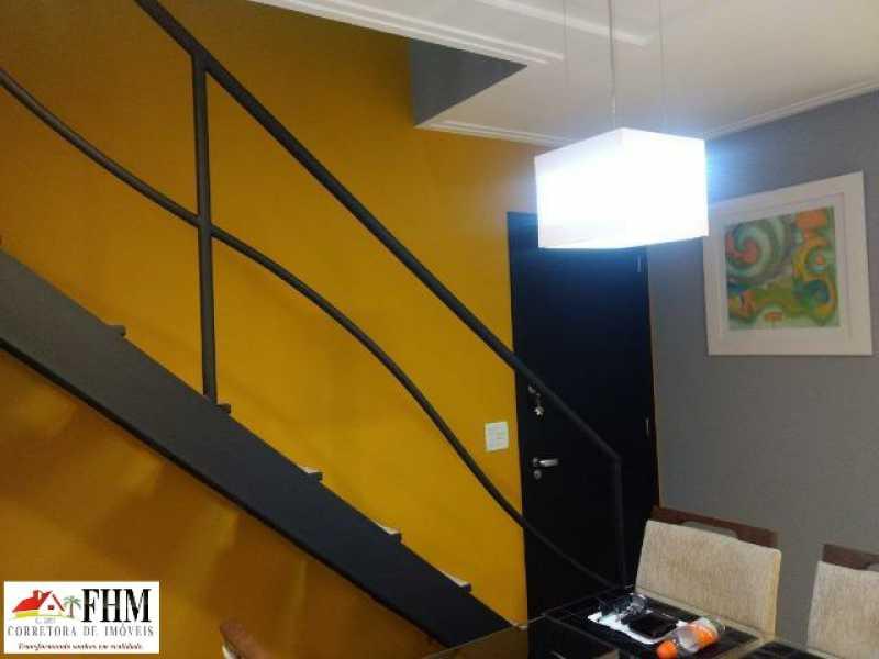 4_20200313105914724_watermark_ - Cobertura à venda Estrada do Monteiro,Campo Grande, Rio de Janeiro - R$ 630.000 - FHM5025 - 13