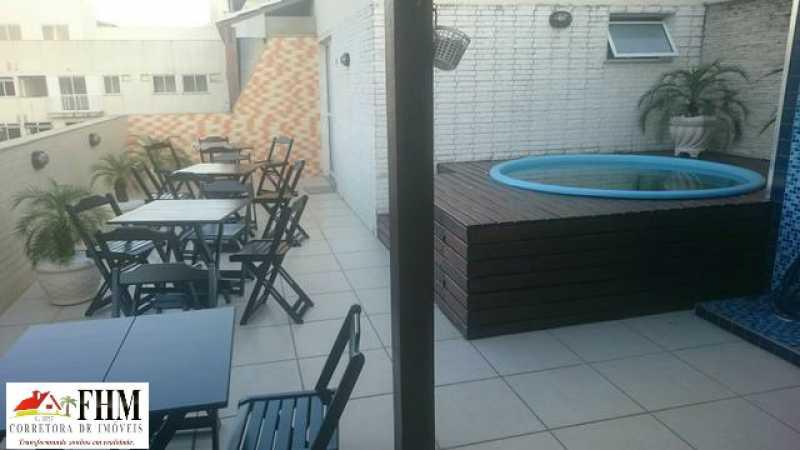 6_20200313105927846_watermark_ - Cobertura à venda Estrada do Monteiro,Campo Grande, Rio de Janeiro - R$ 630.000 - FHM5025 - 24