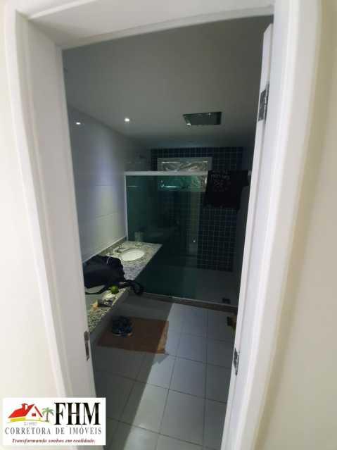 1_IMG-20210426-WA0002_watermar - Cobertura à venda Avenida Genaro de Carvalho,Recreio dos Bandeirantes, Rio de Janeiro - R$ 1.180.000 - FHM5031 - 24