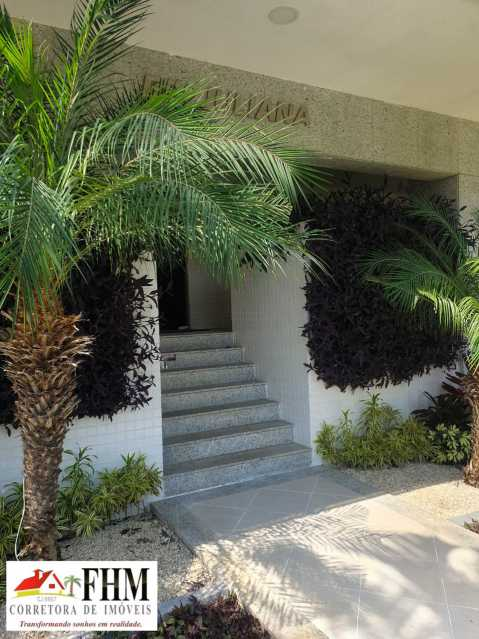 2_IMG-20210426-WA0023_watermar - Cobertura à venda Avenida Genaro de Carvalho,Recreio dos Bandeirantes, Rio de Janeiro - R$ 1.180.000 - FHM5031 - 1