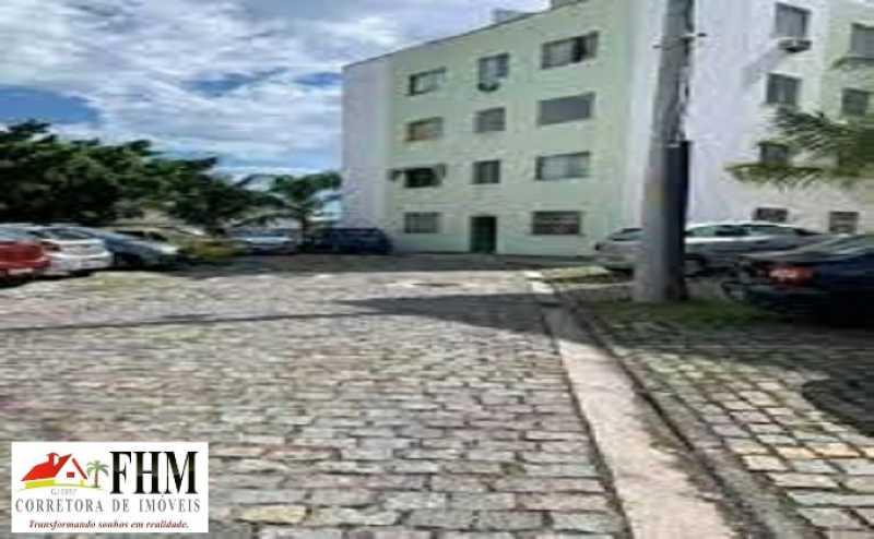 2_IMG-20210511-WA0024_watermar - Cobertura à venda Estrada do Magarça,Campo Grande, Rio de Janeiro - R$ 250.000 - FHM5032 - 6