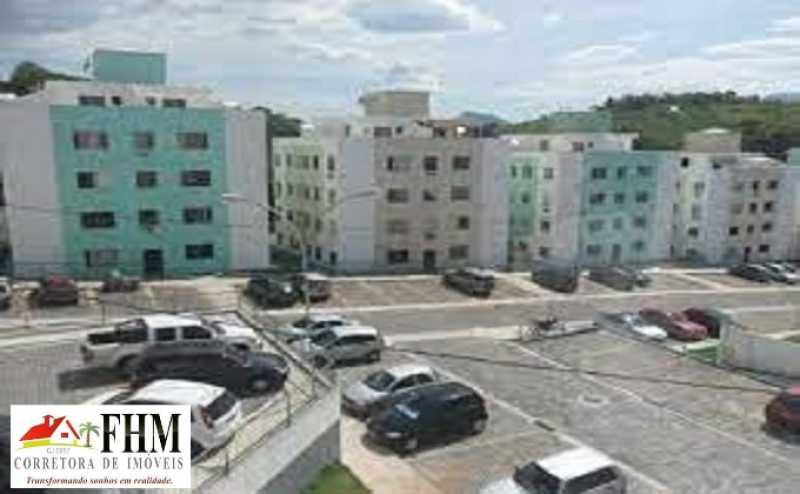 3_IMG-20210511-WA0025_watermar - Cobertura à venda Estrada do Magarça,Campo Grande, Rio de Janeiro - R$ 250.000 - FHM5032 - 1