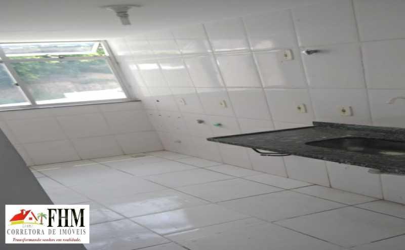 3_IMG-20210511-WA0035_watermar - Cobertura à venda Estrada do Magarça,Campo Grande, Rio de Janeiro - R$ 250.000 - FHM5032 - 17