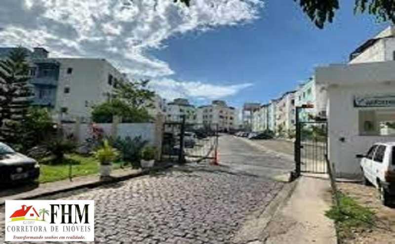 4_IMG-20210511-WA0026_watermar - Cobertura à venda Estrada do Magarça,Campo Grande, Rio de Janeiro - R$ 250.000 - FHM5032 - 3